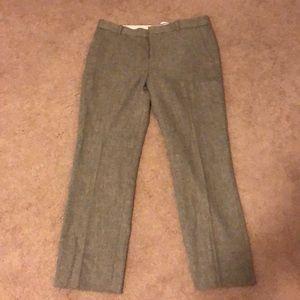 Gray Trouser